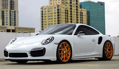 How HRE Performance Wheels reduced its assembly floor space and lead time by 50%