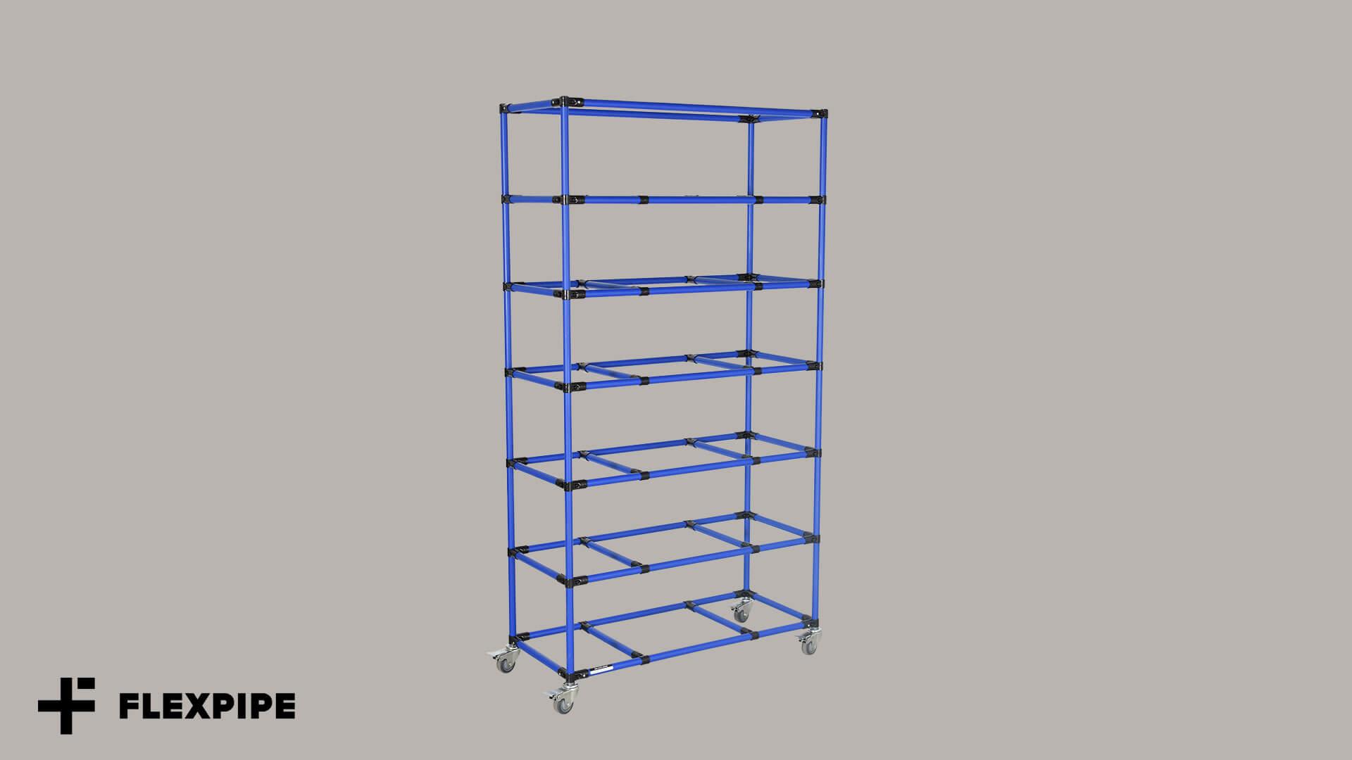 etagere a tableau cheap etagre tableau de q michaud with etagere a tableau simple etagere a. Black Bedroom Furniture Sets. Home Design Ideas