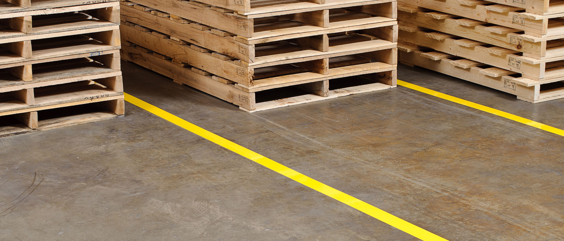 Proper Floor Marking: The Smart (And Cheap) Way To Improve Efficiency