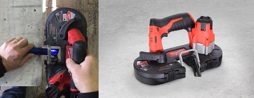 Portable Bandsaw Tool