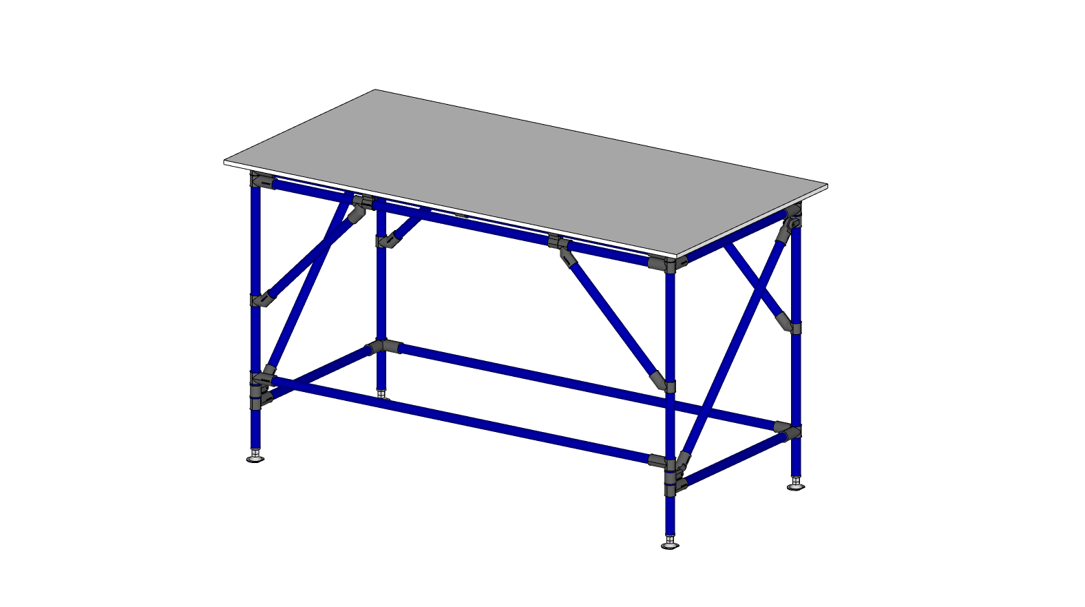 TYPE B35 TABLE