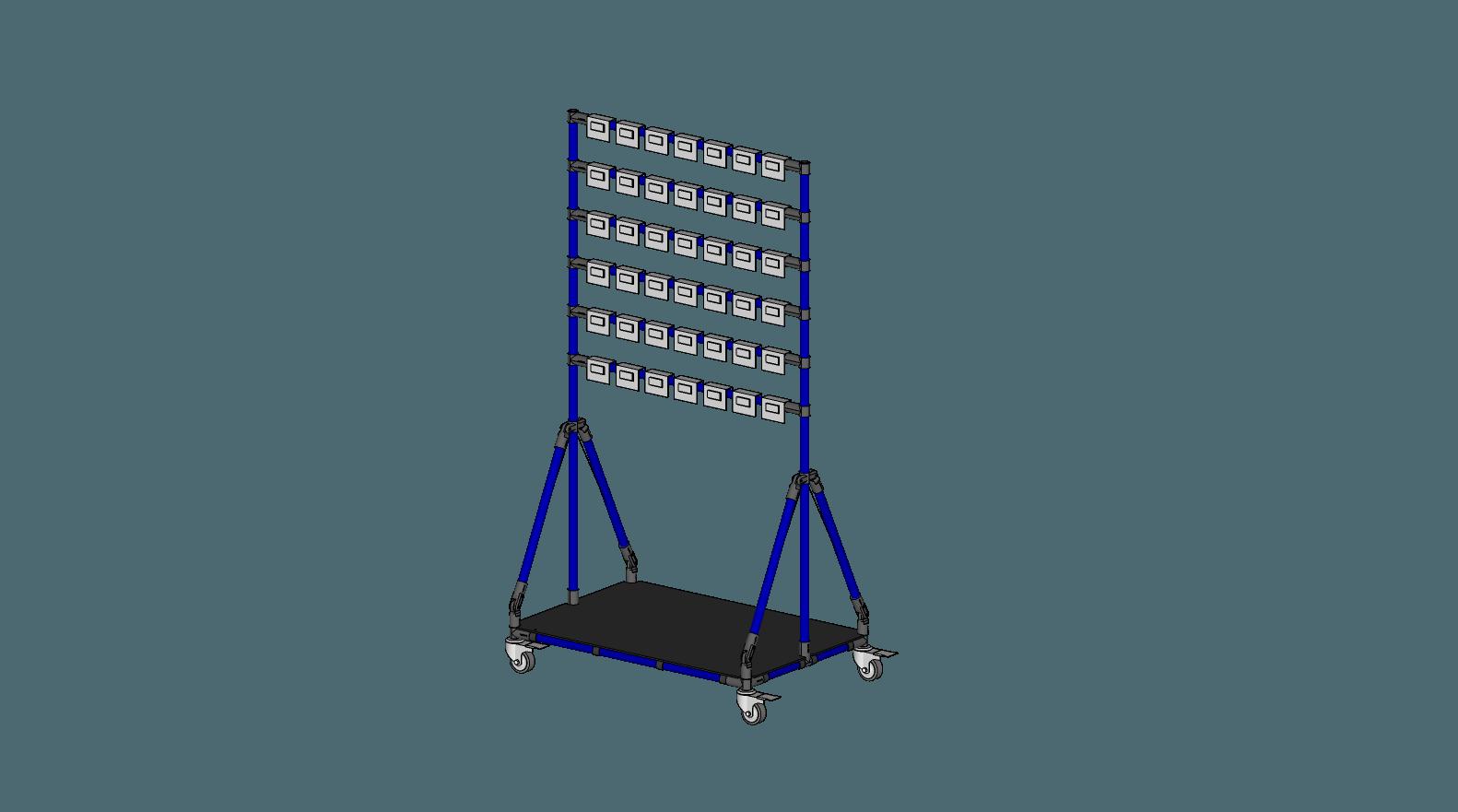 Lineside Cart