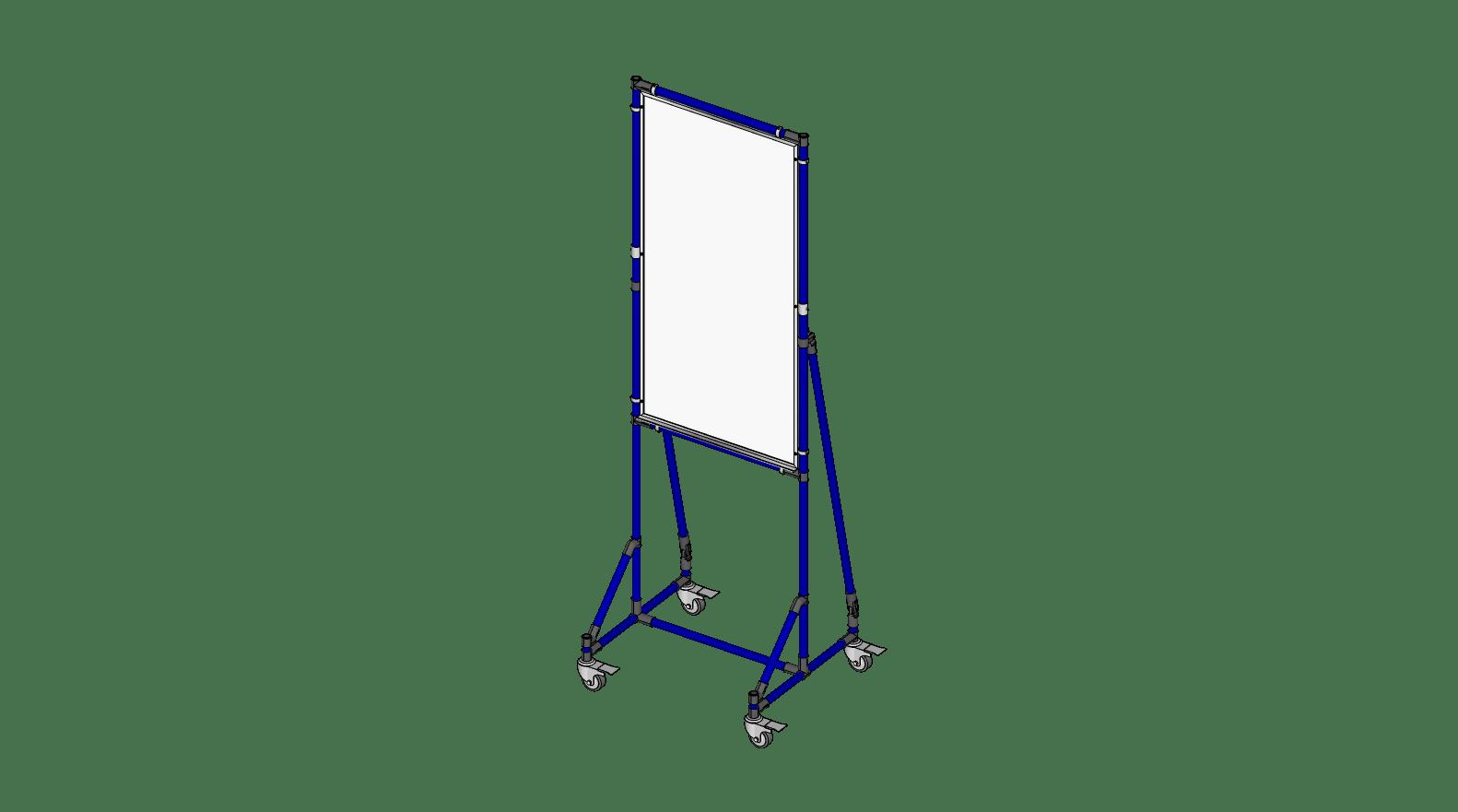 2' x 4' Whiteboard