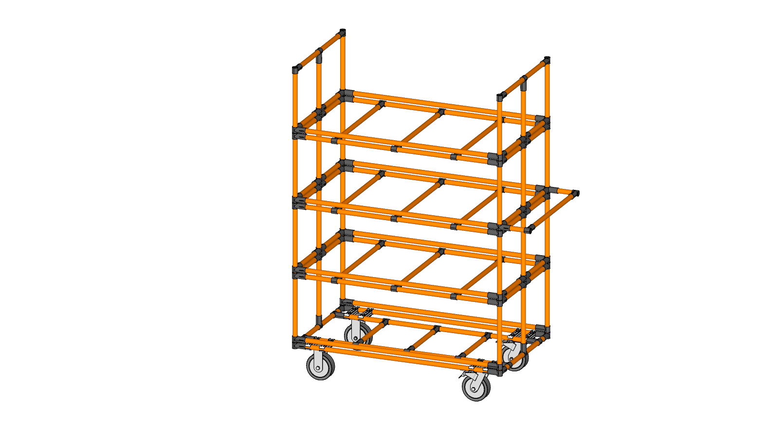 INSPECTION CART