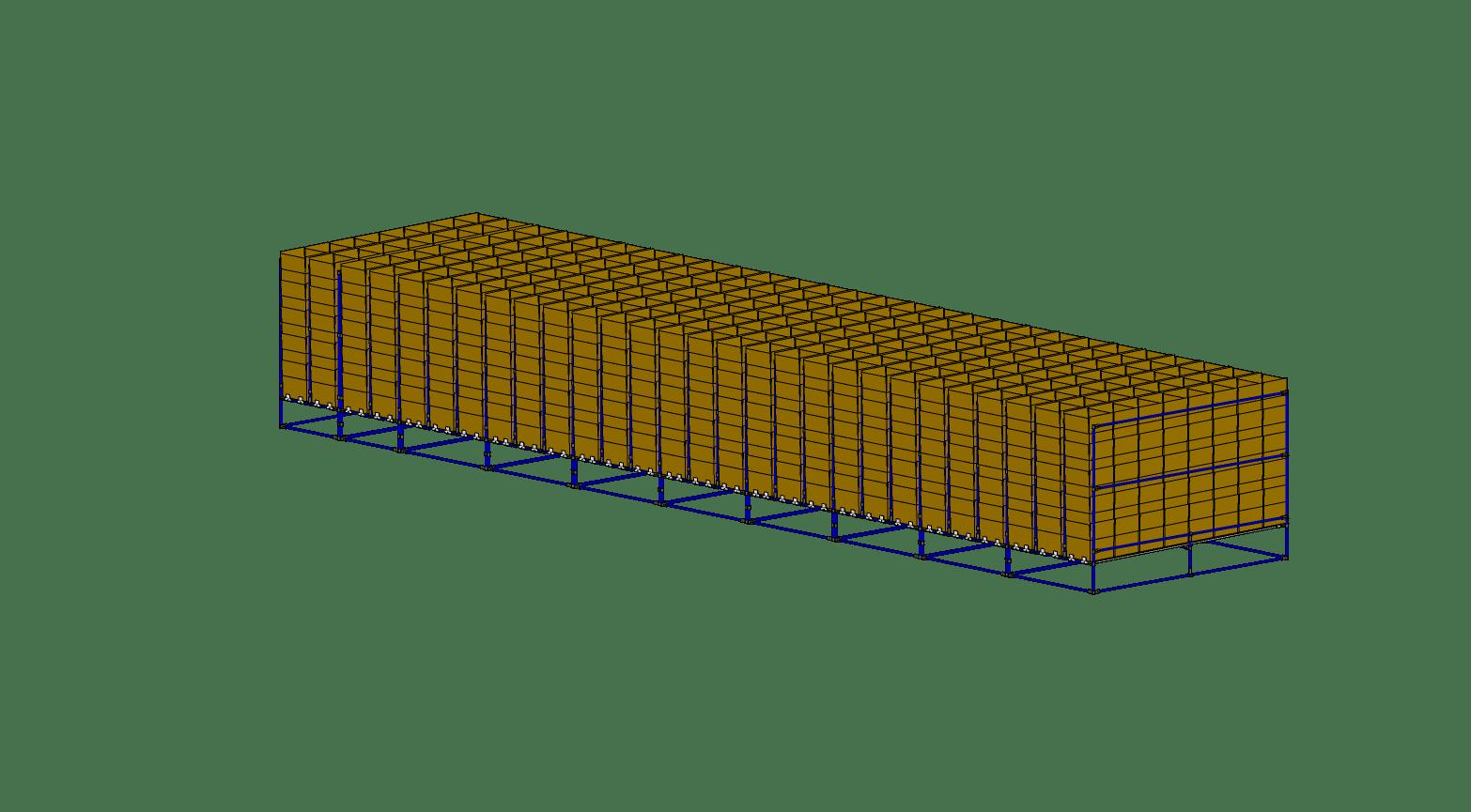 Empty Box Conveyor