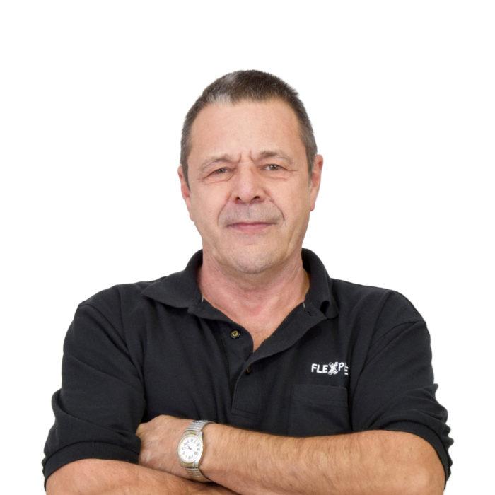 Gilles profile profil picture