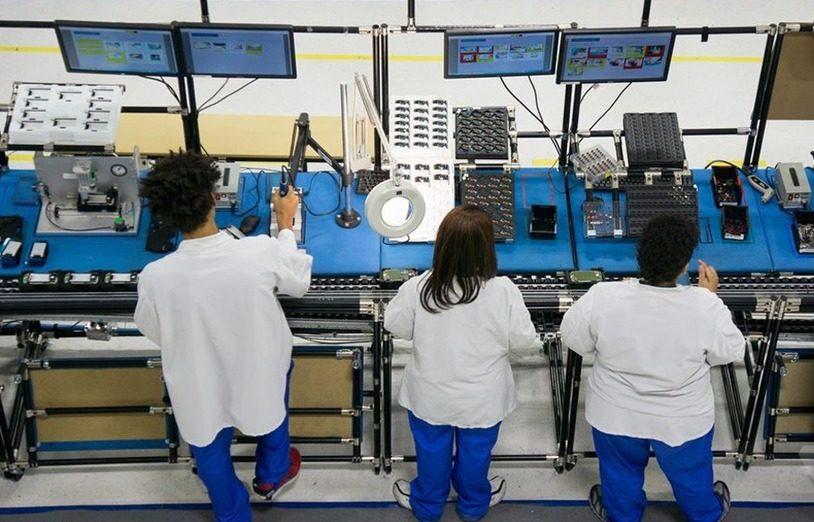 Le système modulaire pour les fabricants d'équipement médical