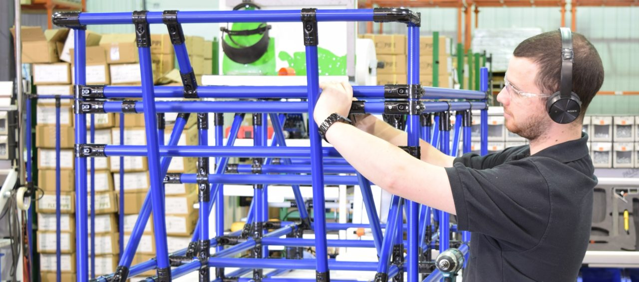 The 6 characteristics of the perfect Flexpipe assembler