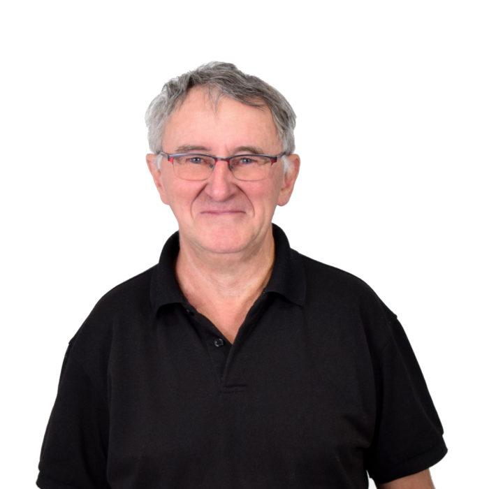Guy profil picture