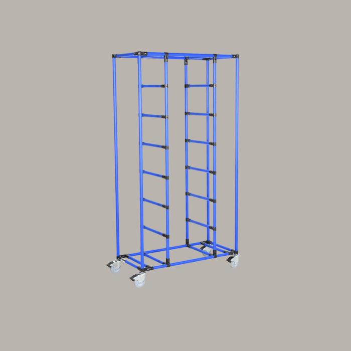 za-jn1603-kitting-cart-for-airplane-furniture