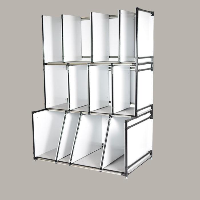 WIP rack